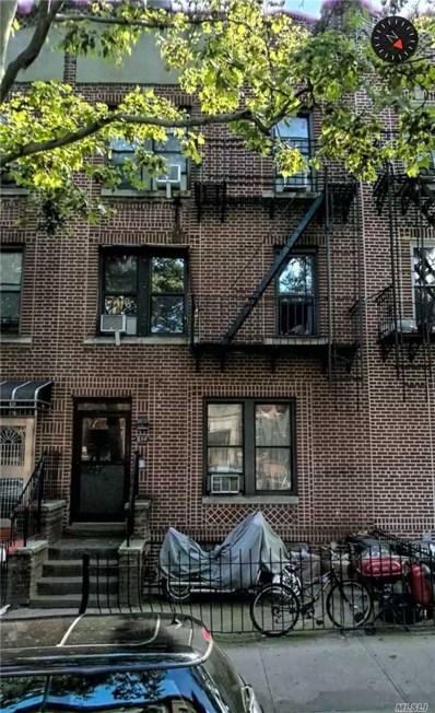 658 46th St, Brooklyn, NY 11220 - MLS#: 3181907