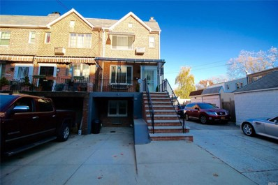 63-65 80th St, Middle Village, NY 11379 - MLS#: 3181932