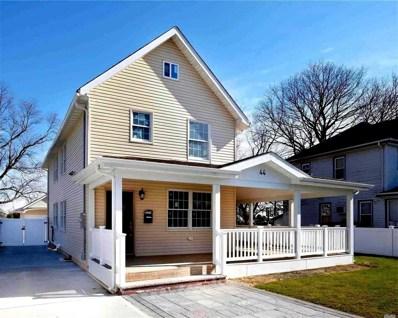 44 Charles St, Lynbrook, NY 11563 - MLS#: 3181947