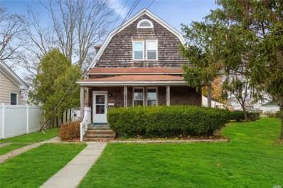 139 Oak St, Patchogue, NY 11772 - MLS#: 3181960