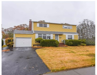 497 18th St, W. Babylon, NY 11704 - MLS#: 3181969