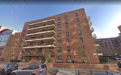 137-10 Franklin Ave UNIT 616, Flushing, NY 11355 - MLS#: 3181980