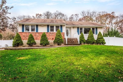 26 Branch Dr, Smithtown, NY 11787 - MLS#: 3182003