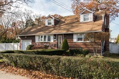 1614 East Dr, Merrick, NY 11566 - MLS#: 3182034