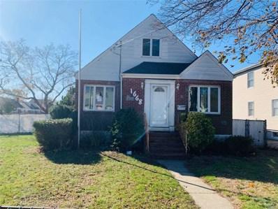 1668 Little Neck Ave, N. Bellmore, NY 11710 - MLS#: 3182035