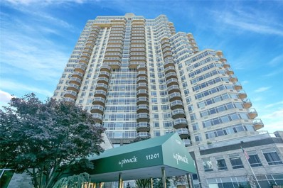 112-01 Queens Blvd UNIT 17B, Forest Hills, NY 11375 - MLS#: 3182043