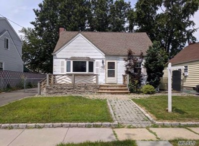 44 Lincoln St, Elmont, NY 11003 - MLS#: 3182117