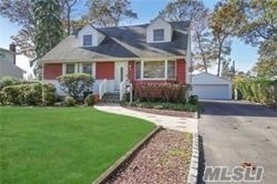 16 Apple Ln, Commack, NY 11725 - MLS#: 3182123