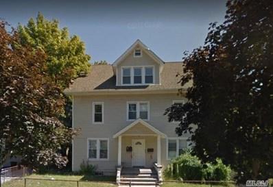136 Fairview Blvd, Hempstead, NY 11550 - MLS#: 3182131