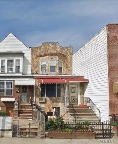 1779 74 St, Brooklyn, NY 11204 - MLS#: 3182138