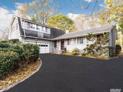 159 Shrub Hollow Rd, Roslyn, NY 11576 - MLS#: 3182159