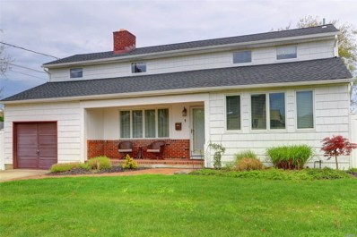 1 Sutton Pl, Massapequa, NY 11758 - MLS#: 3182162