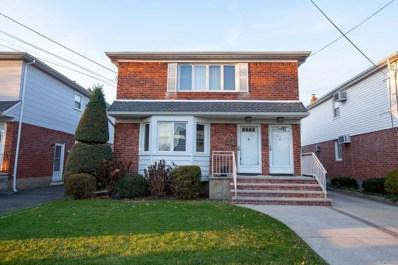 821 Whittier Ave, New Hyde Park, NY 11040 - MLS#: 3182169