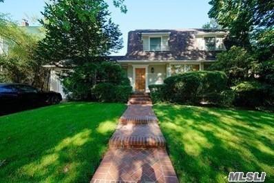 345 Manor Rd, Douglaston, NY 11363 - MLS#: 3182172