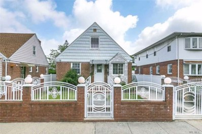 227-39 111th Ave, Queens Village, NY 11429 - MLS#: 3182205