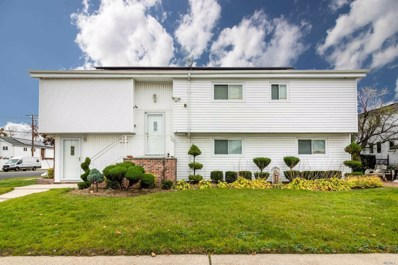85-04 160th Ave, Howard Beach, NY 11414 - MLS#: 3182239