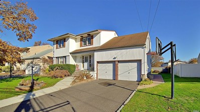 33 Lafayette Dr, Woodmere, NY 11598 - MLS#: 3182241