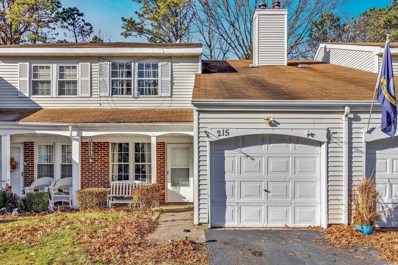 215 Ivy Meadow Ct, Middle Island, NY 11953 - MLS#: 3182242