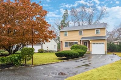 46B Crestwood Dr, Huntington Sta, NY 11746 - MLS#: 3182250