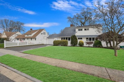 25 Disc Ln, Wantagh, NY 11793 - MLS#: 3182259