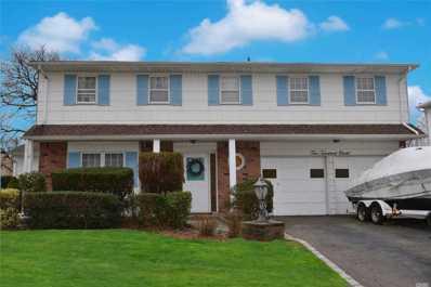2 Tanwood Ct, Bethpage, NY 11714 - MLS#: 3182288