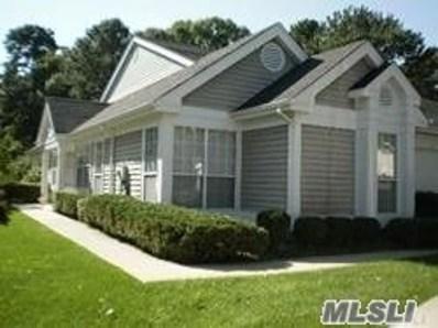 15 Amagansett Ct, Ridge, NY 11961 - MLS#: 3182309