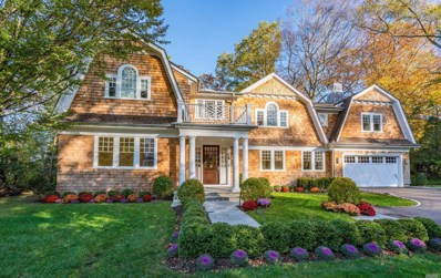 115 Sycamore Drive, East Hills, NY 11576 - MLS#: 3182313