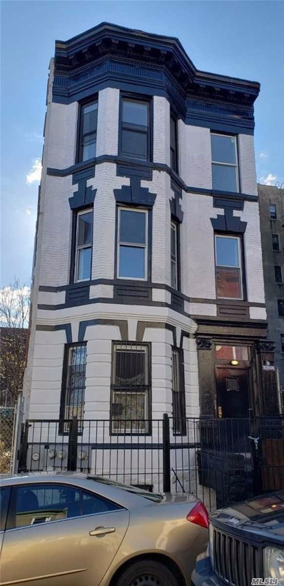 862 E 164 Street, Bronx, NY 10459 - MLS#: 3182316