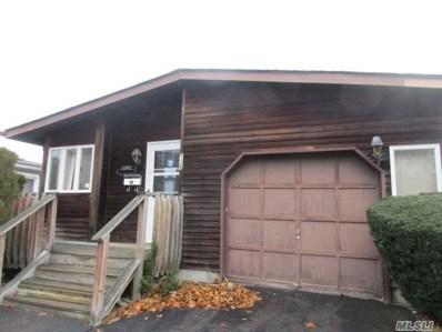 138 W Village Cir, Manorville, NY 11949 - MLS#: 3182346