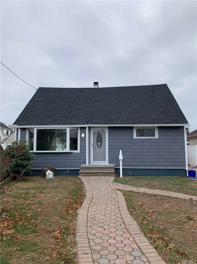 97 Montgomery Ave, Oceanside, NY 11572 - MLS#: 3182384