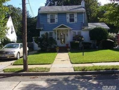 189 Evans Ave, Freeport, NY 11520 - MLS#: 3182410
