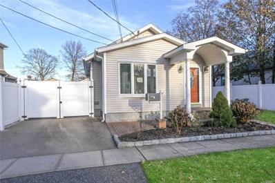 6 Maplewood Ave, Farmingdale, NY 11735 - MLS#: 3182422