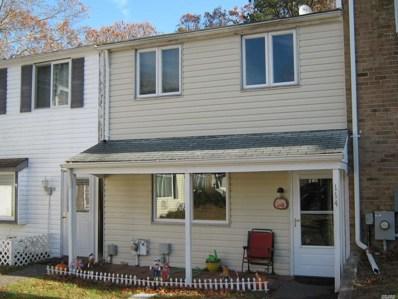 114 Hill Spur, Calverton, NY 11933 - MLS#: 3182437