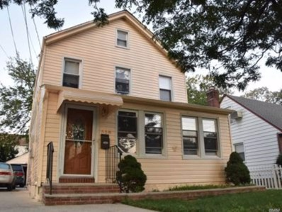 558 N 3rd St, New Hyde Park, NY 11040 - MLS#: 3182461