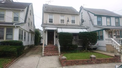 188-34 Keeseville Ave, St. Albans, NY 11412 - MLS#: 3182478