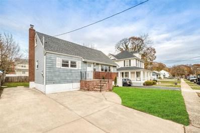 39 Monroe Ave, Roosevelt, NY 11575 - MLS#: 3182489