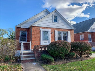 119-13 235th St, Cambria Heights, NY 11411 - MLS#: 3182491