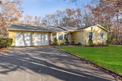 61 Florence Dr, Manorville, NY 11949 - MLS#: 3182499