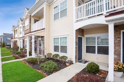 76 Millie Ct, Patchogue, NY 11772 - MLS#: 3182506