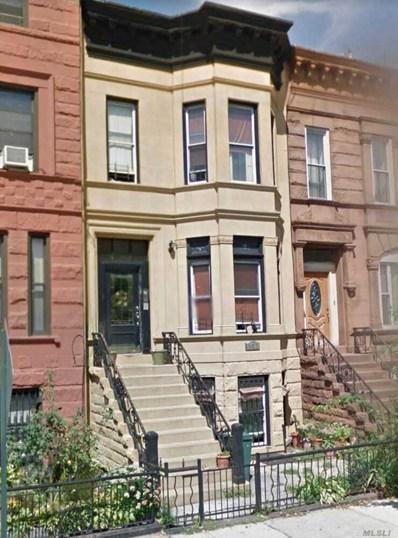 377 MacDonough St, Brooklyn, NY 11233 - MLS#: 3182514