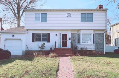 1761 Stewart Ave, New Hyde Park, NY 11040 - MLS#: 3182522