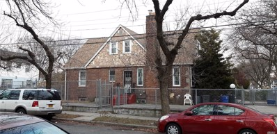 170-01 140th Ave, Jamaica, NY 11434 - MLS#: 3182549