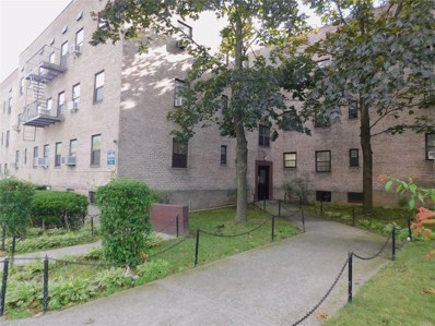 7811 Main Street UNIT 1D, Flushing, NY 11367 - MLS#: 3182558