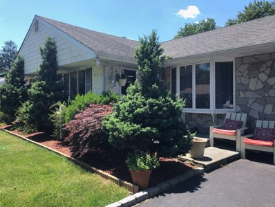 946 Thompson Dr, Bay Shore, NY 11706 - MLS#: 3182579