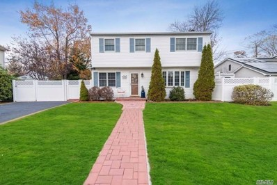 15 Charles Rd, E. Patchogue, NY 11772 - MLS#: 3182602
