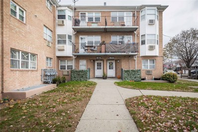 150-19 95th St UNIT 3, Ozone Park, NY 11417 - MLS#: 3182631