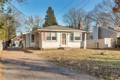 301 6th Ave, St. James, NY 11780 - MLS#: 3182703