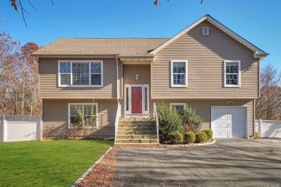 421 Old Town Rd, Pt.Jefferson Sta, NY 11776 - MLS#: 3182722
