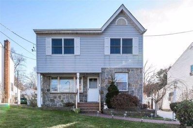 36 Neulist Ave, Port Washington, NY 11050 - MLS#: 3182725