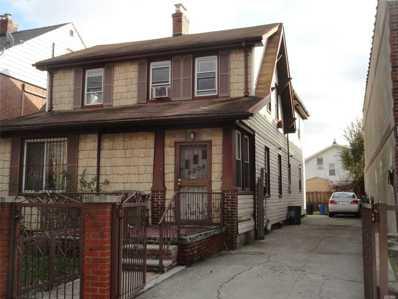 93-04 25th Ave, E. Elmhurst, NY 11369 - MLS#: 3182730